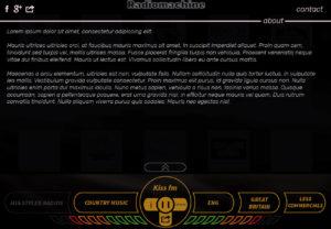 radiomachine