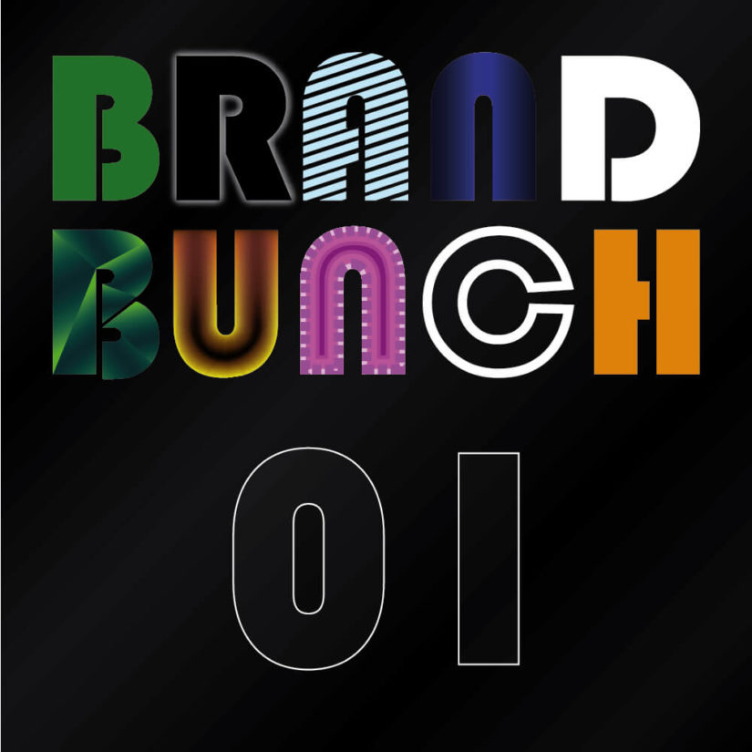 Brand Bunch 01 <br> logo