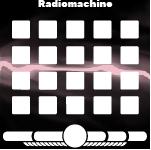 Radiomachine <br> webdesign